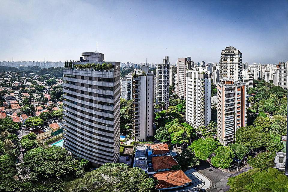 Imóveis registram em junho maior alta de preço desde 2014